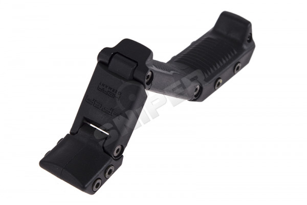 HERA HFGA Multi Grip, Black
