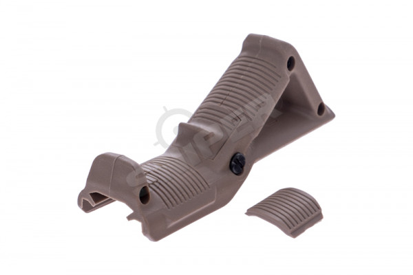 FFG1 Angled Fore Grip, Tan