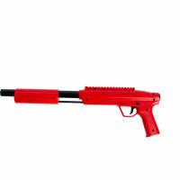 Gotcha Shotgun, Red