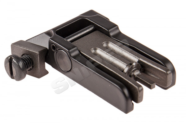 Front Flip-Up Sight, Black