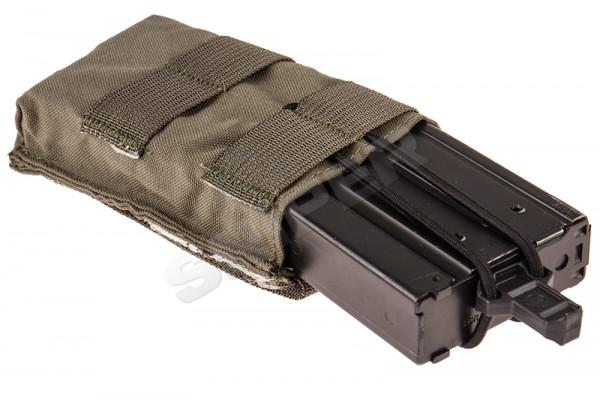 Modular M4 Mag Pouch, Ranger Green