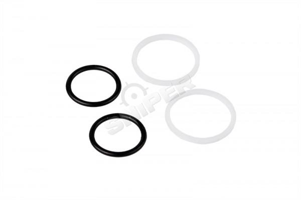 O-ring Set für Co² Magazin (airtight plug)