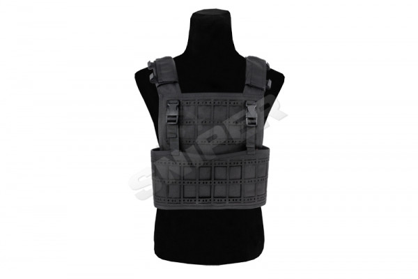 MPC Plate Carrier, Black