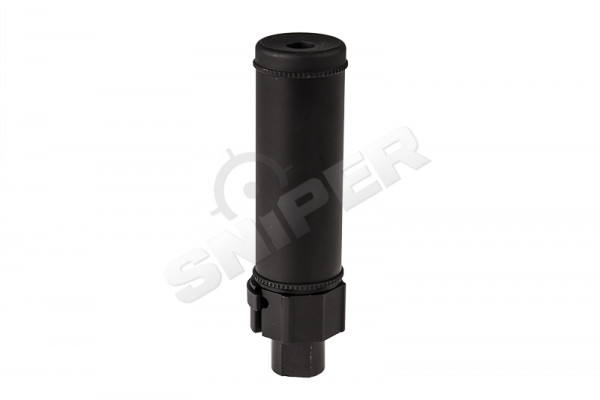 BOA Short Suppressor, Black