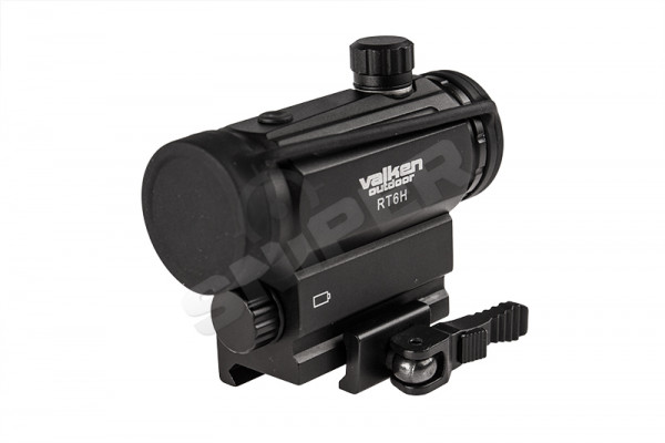 V-Tactical Digital Mini Red Dot Sight