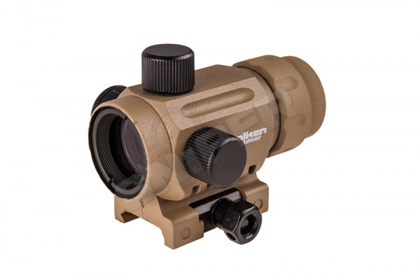 V-Tactical Mini Red Dot Sight RDA20, Tan