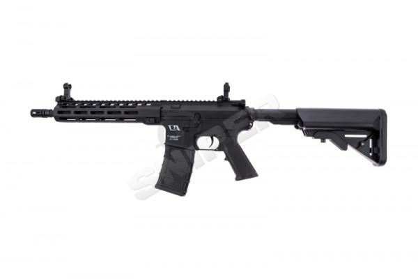 "M4 ARS4 10"" M-Lok Mosfet (S)AEG, Black"