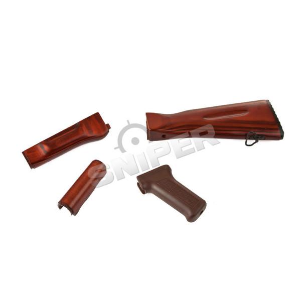 LCK74 Wood Kit (PK159)