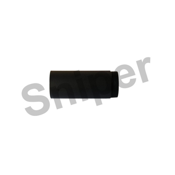 MSS Suppressor Adapter, short