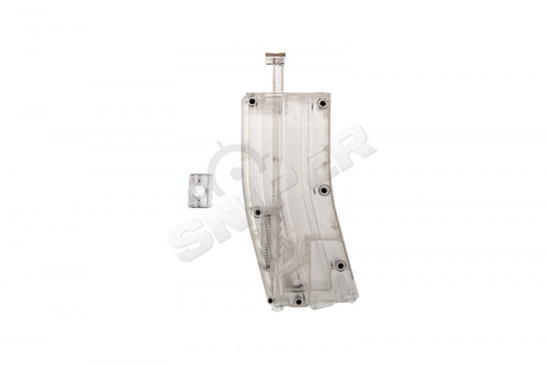 M4 Magazin XL Speedloader, Clear