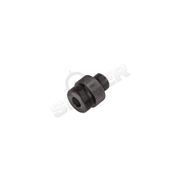 14mm CCW Silencer Adapter MB01, 04, 05, 06, 13