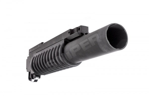 M203 RIS Grenade Launcher Long, Black