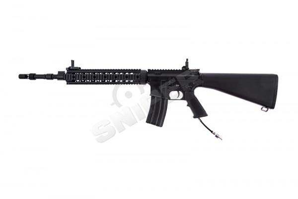 MK12 Mod.1 Black, HPA
