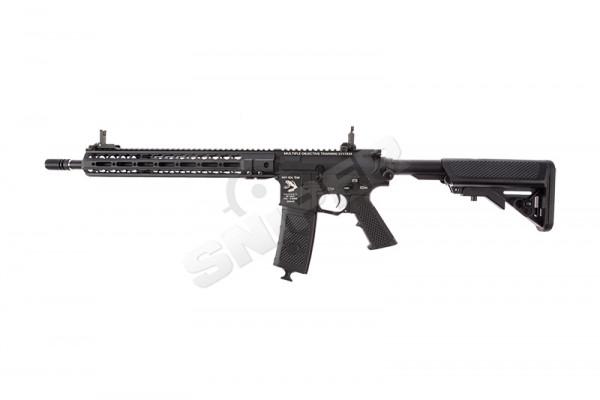 """M4 M-Lok 14"""" i5 EGT (S)AEG, Black"""