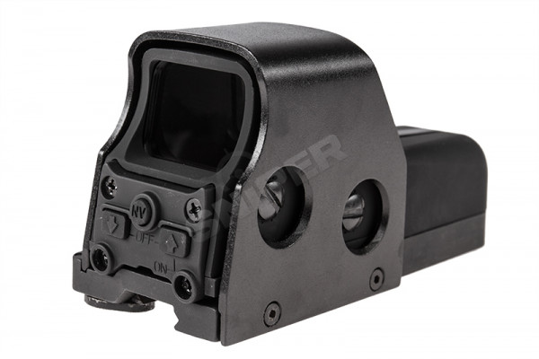 NP Tech 883 Holo Sight, Black
