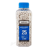 Accelerate 0,25g Bio BBs (2500-er Flasche)