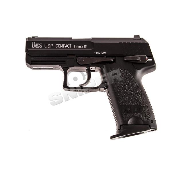 USP compact, GBB