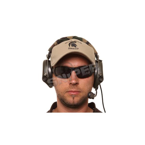 Large Headset, Mod. II Z111