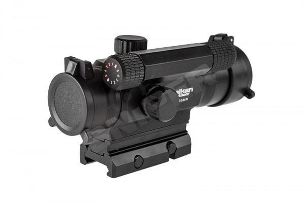 V-Tactical Multi Tactical Red Dot, 1x35MR
