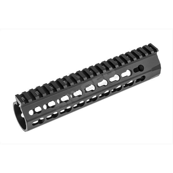 ER16-URX4 Keymod Rail, 8.5 Inch
