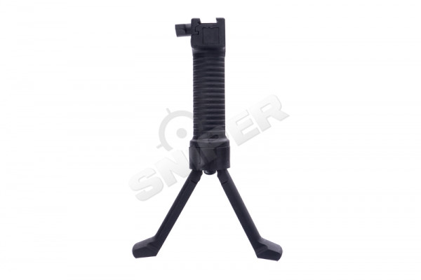 Bipod Front Grip, Black