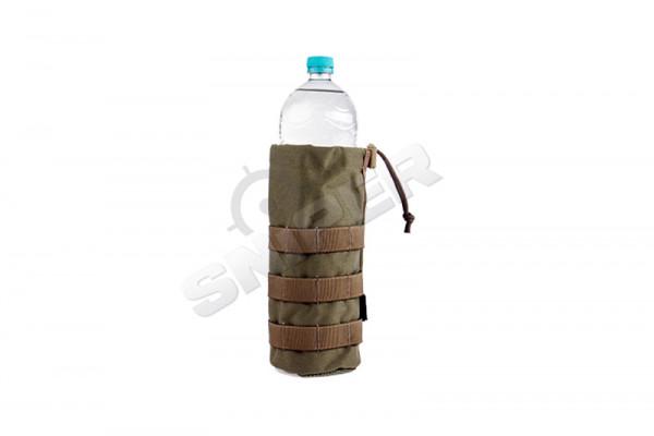 Water / Gas Bottle Pouch, Ranger Green