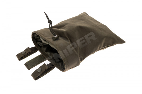 3-Fold Mag Recovery Pouch, OD Green