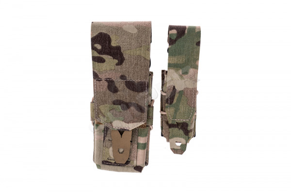 Single Kangeroo M4 UFG Mag Pouch, Multicam