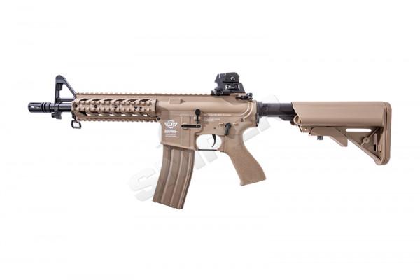 CM16 Raider, Desert 0,5 Joule, AEG