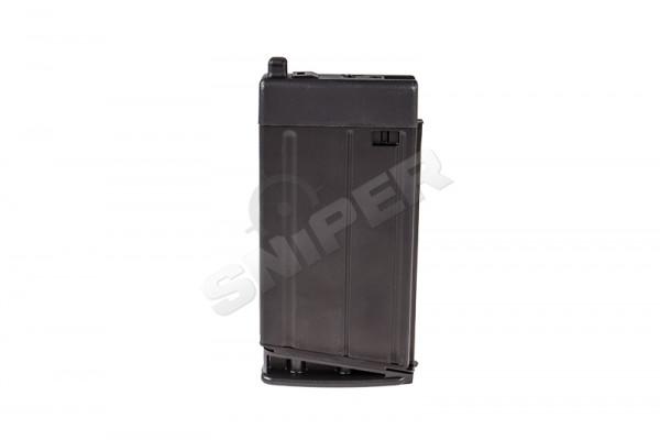 FN SCAR-H GBB Ersatzmagazin, Black