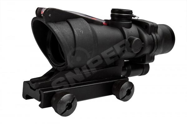 AG 4x32 Scope, Black