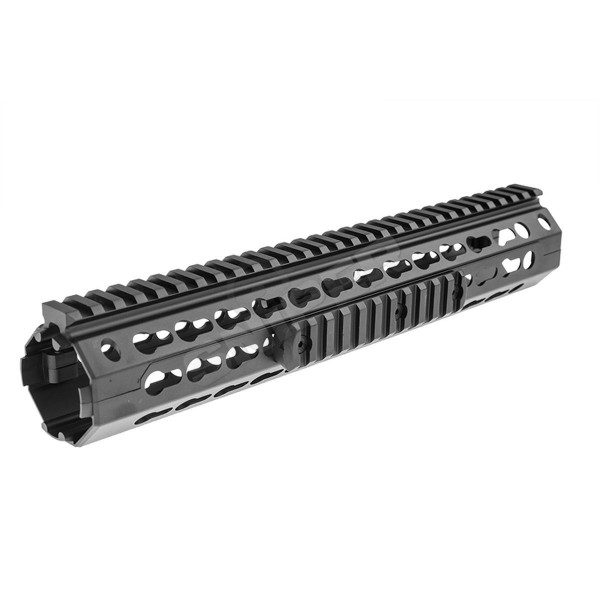 AR15 KeyMod Handguard - Rifle Length