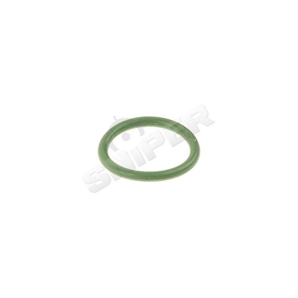 O-Ring für V. II GBB Hop Up