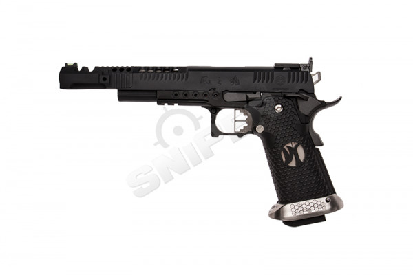 HX2402 .38 Supercomp Race Pistol, GBB