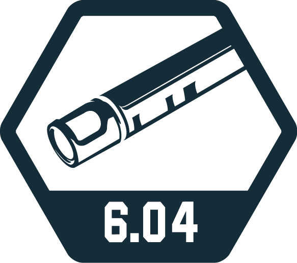 6,04 mm