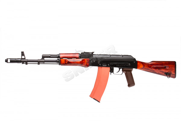 AK74 GBB