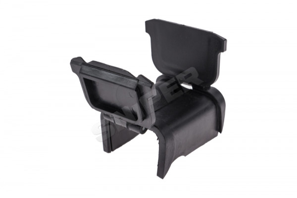 Holo Sight Dust Cover, Black