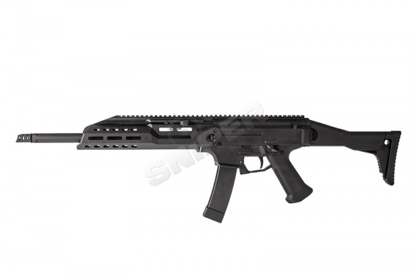 CZ Scorpion EVO 3 A1 Carbine, (S)AEG