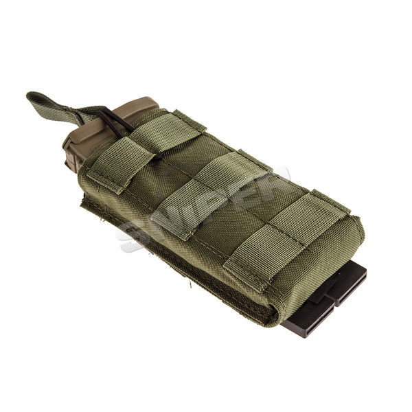 5.56 Single Mag Pouch 30rd, OD