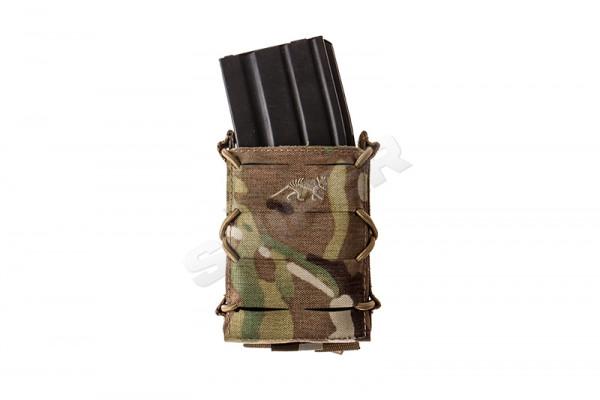 TT Single M4 Mag Pouch MCL, Multicam