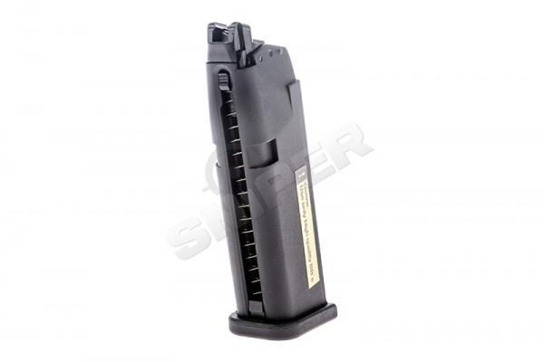 Glock 19 Gen.4 GBB Magazin