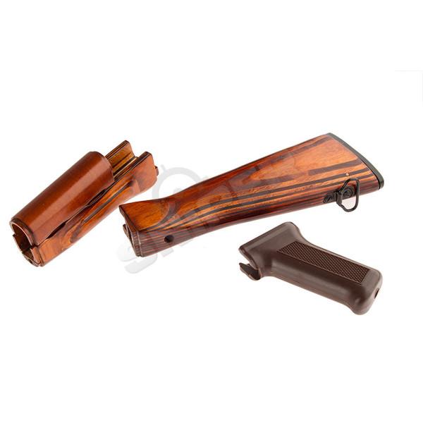 LCKM Holz Handguard Kit (PK.51)