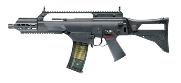 H&K G36C, (S)AEG