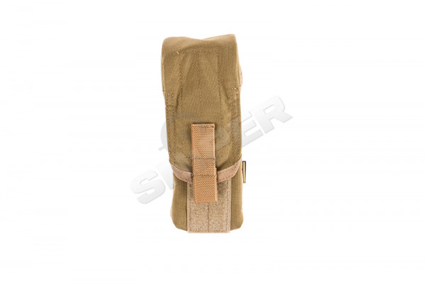 Single AK Mag Pouch (3er), Coyote Brown