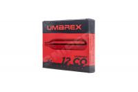 UMAREX 12gr. Co2 Kapseln 5er Pack