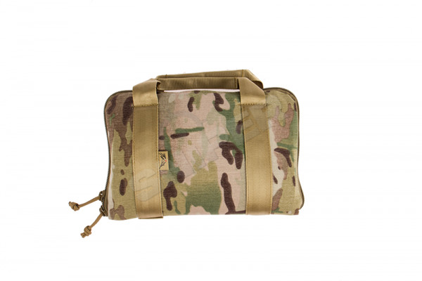 Pistol Carry Bag, Multicam