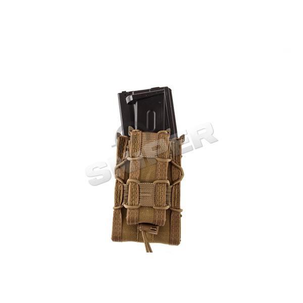 Double Decker TACO Magazine Pouch, Coyote Brown