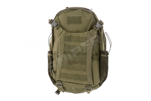 Slim EDC Backpack, OD Green