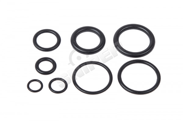 O-Ring Replacement Kit für STORM Regulator