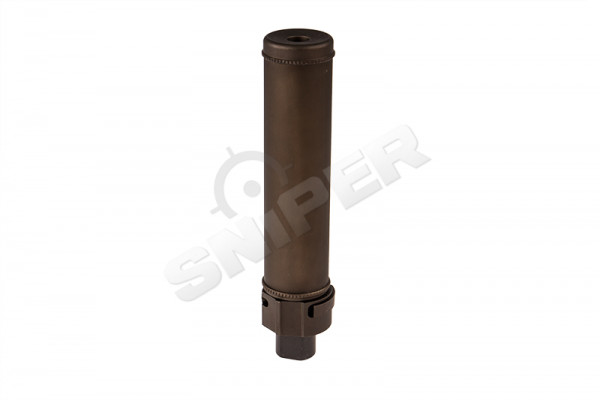 BOA Long Suppressor, Bronze